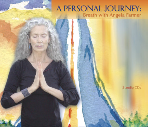 A Personal Journey: Breath with Angela Farmer